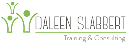 Online Training Modules  presented by Daleen Slabbert